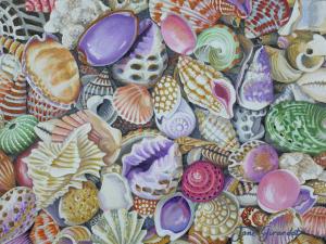 The Collection - Jane Girardot Art